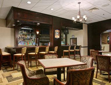 Ramada Plaza Albany - Lounge