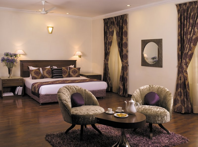 Vivanta by Taj - Ambassador Suite