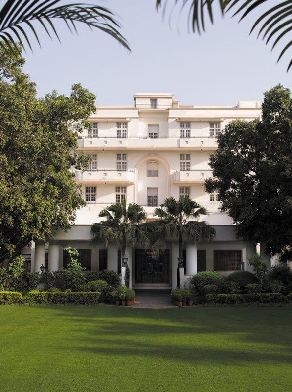 Vivanta by Taj - Ambassador Buitenaanzicht