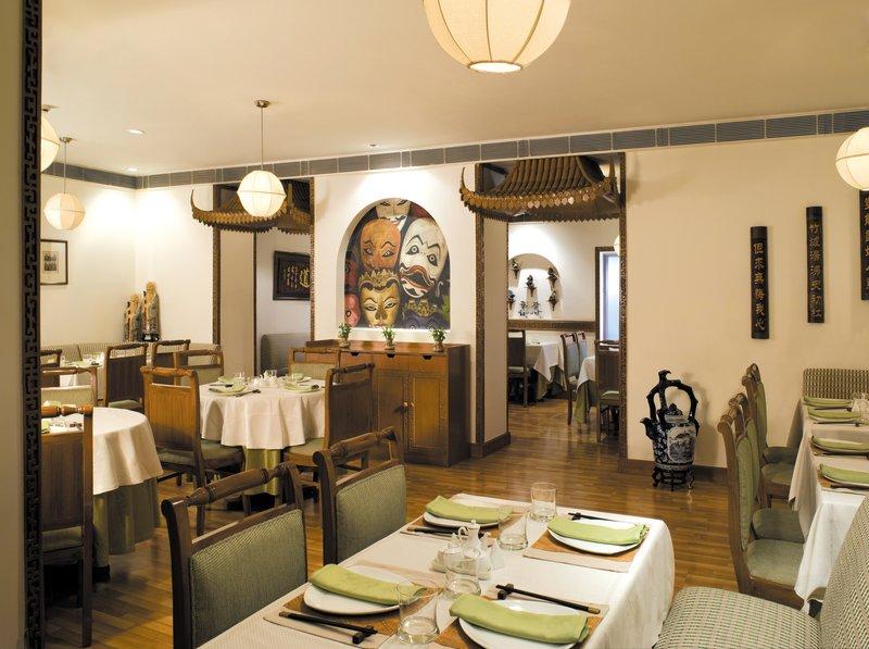 Vivanta by Taj - Ambassador Gastronomia