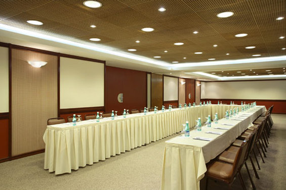 Golden Tulip Regente Meeting room