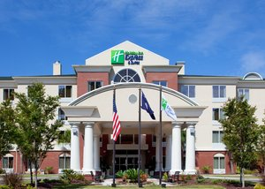 Holiday Inn Express Hotel Suites CSU