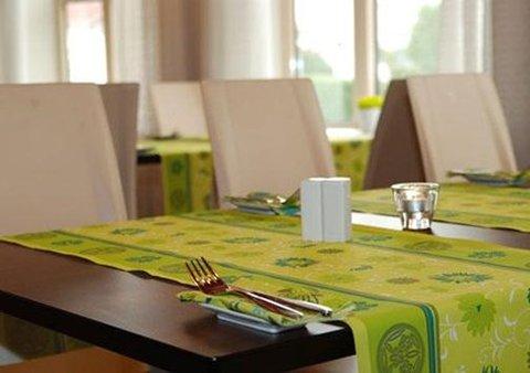 Comfort Hotel Floro - Restaurant  OpenTravel Alliance - Restaurant