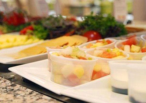 Comfort Hotel Floro - Restaurant -OpenTravel Alliance - Restaurant-