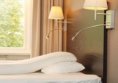 Comfort Hotel Floro - Guest Room -OpenTravel Alliance - Guest Room-