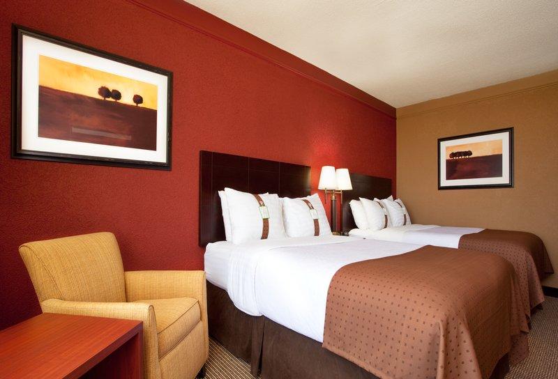 Holiday Inn - Strongsville, OH