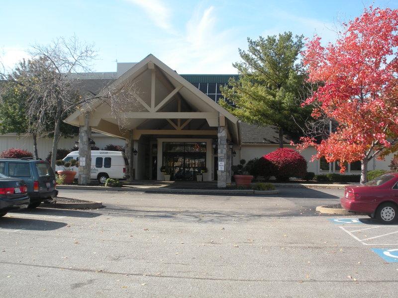RESIDENCE INN - Westlake, OH
