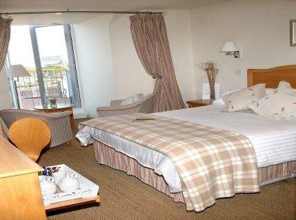 Glendorgal Hotel Billede af værelser