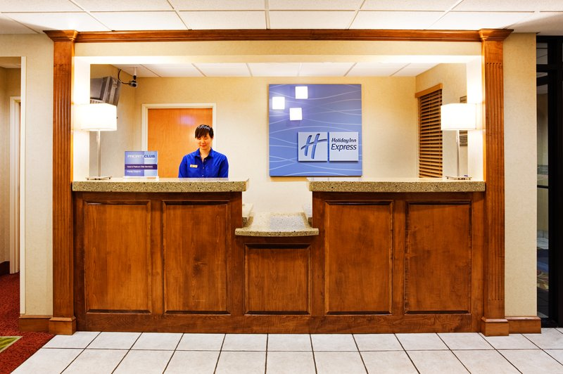 Holiday Inn Express CHARLOTTE SOUTH - PINEVILLE - Pineville, NC