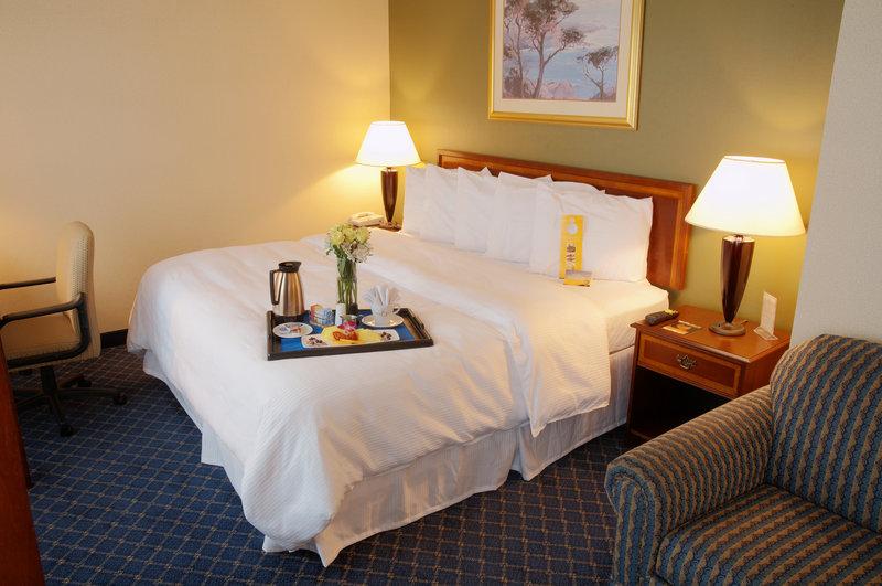 Holiday Inn CHARLOTTE-CENTER CITY - Charlotte, NC