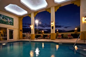 Pool - Holiday Inn Express Hotel & Suites Cocoa Beach