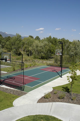 Staybridge Suites CO SPRINGS-AIR FORCE ACADEMY - Hotel Recreational Facility