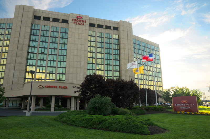 Crowne Plaza-Cherry Hill