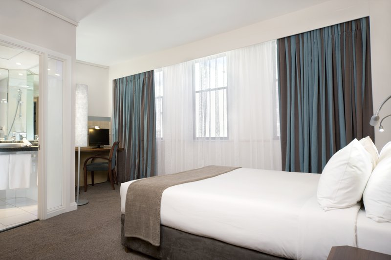 Holiday Inn Express Cape Town City Centre Chambre