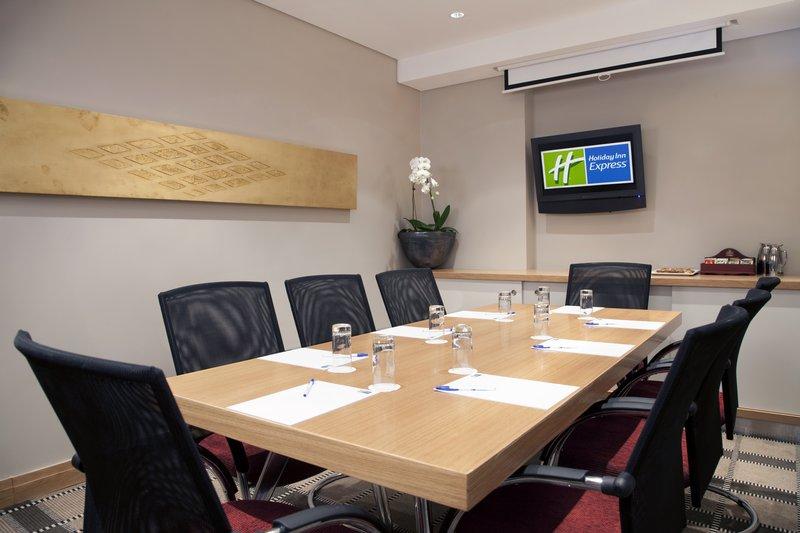 Holiday Inn Express Cape Town City Centre Konferenční sál