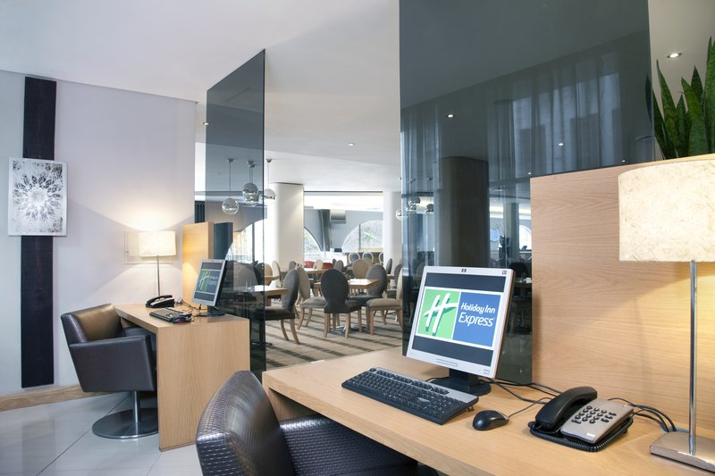 Holiday Inn Express Cape Town City Centre Autre