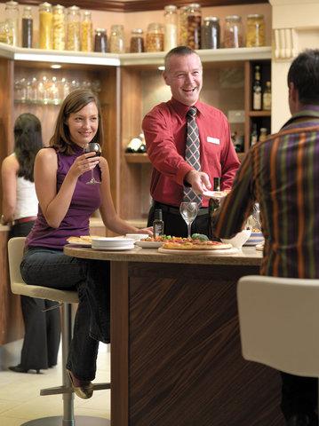 فندق ستيبردج سيتي ستار - Stock up on essentials at our 24-hour Pantry