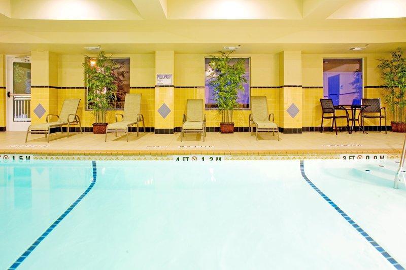 Holiday Inn Express & Suites CORPUS CHRISTI - Corpus Christi, TX
