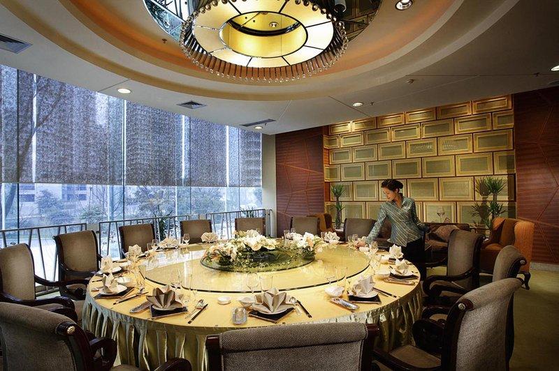 成都世纪城假日酒店 餐饮设施
