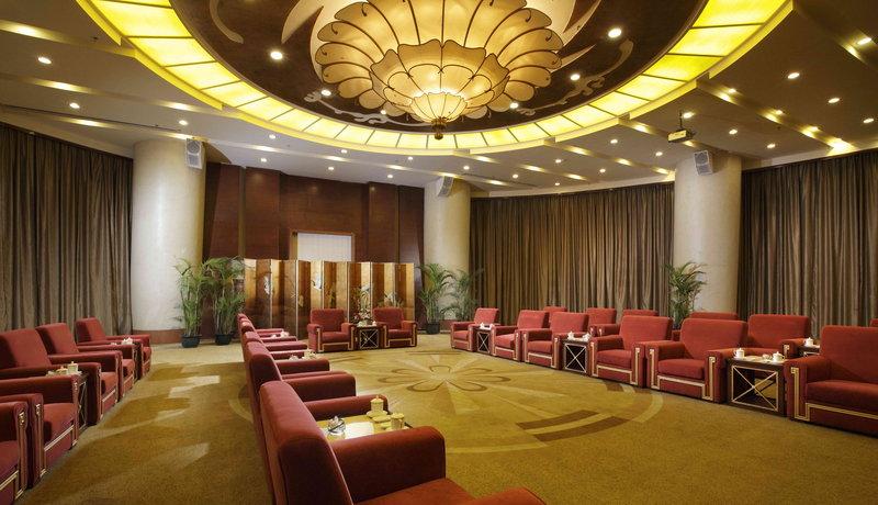 成都世纪城假日酒店 会议厅