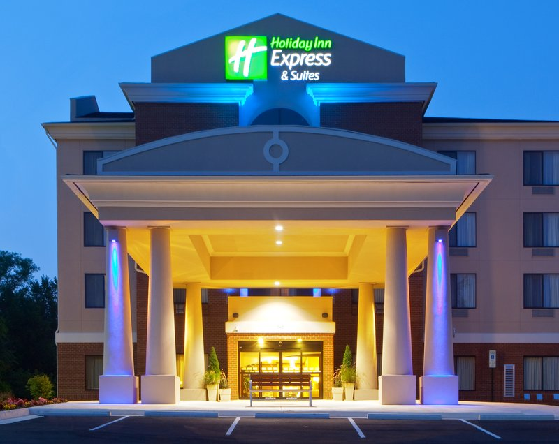 HOLIDAY INN EXP STES CULPEPER