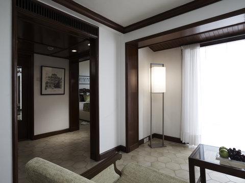 Vivanta by Taj Fort Aguada - Deluxe Allure Suite With Terrace