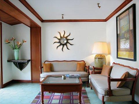Vivanta by Taj Fort Aguada - Deluxe Allure Suite