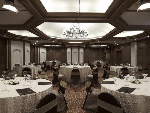 Vivanta by Taj Fort Aguada - Ballroom