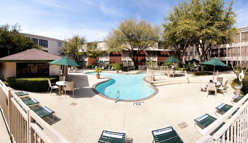 Crowne Plaza DALLAS NEAR GALLERIA-ADDISON - Addison, TX