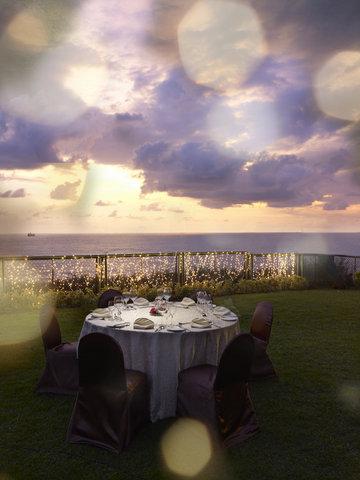 Vivanta by Taj Fort Aguada - Private Dining
