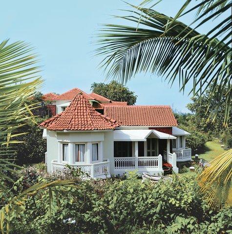 Vivanta by Taj Fort Aguada - Luxury Bliss Villa