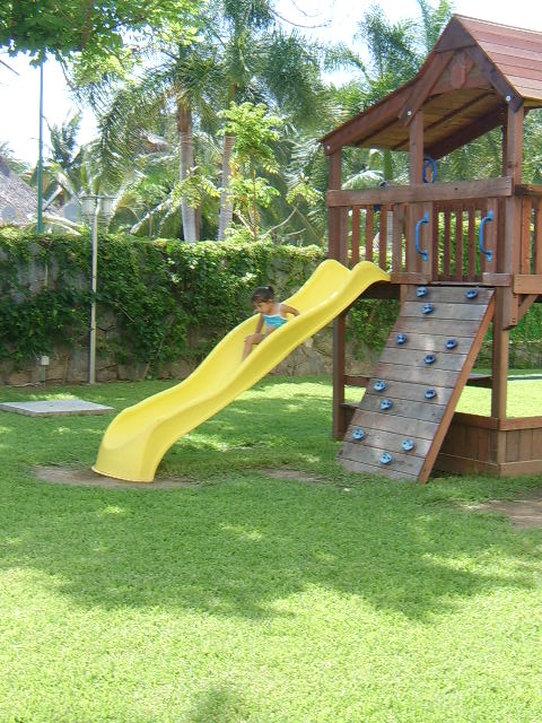 Holiday Inn Ixtapa Erholungszentrum