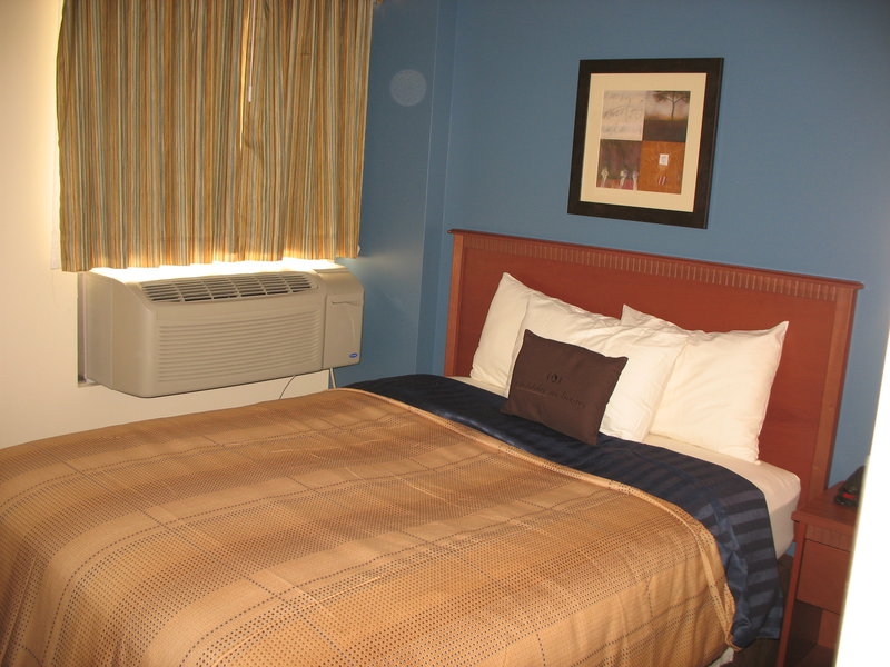 Candlewood Suites Montreal Centre-Ville Svit