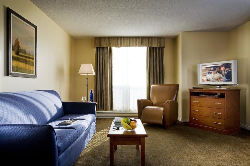 Candlewood Suites Montreal Centre-Ville Rum