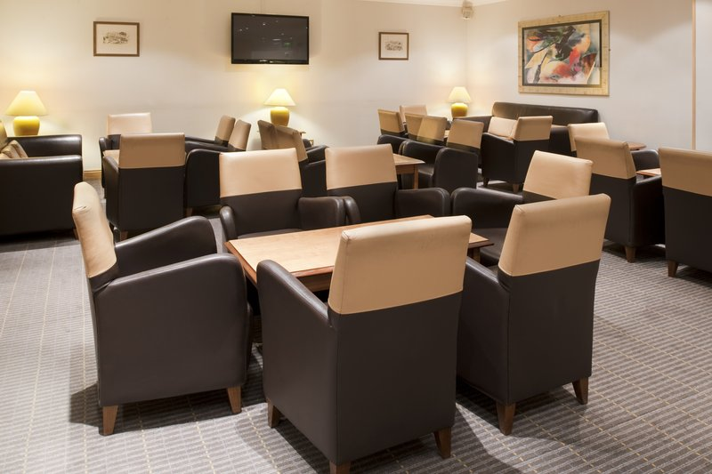 Holiday Inn WAKEFIELD M1, JCT.40 Bar/lounge