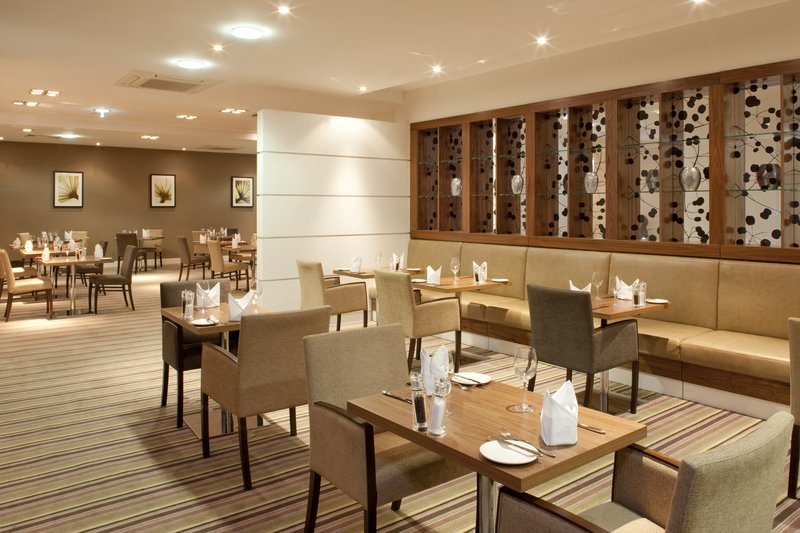 Holiday Inn Stevenage Gastronomia