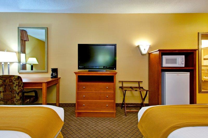 Holiday Inn Express HURRICANE MILLS (WAVERLY) - Oxford, MI