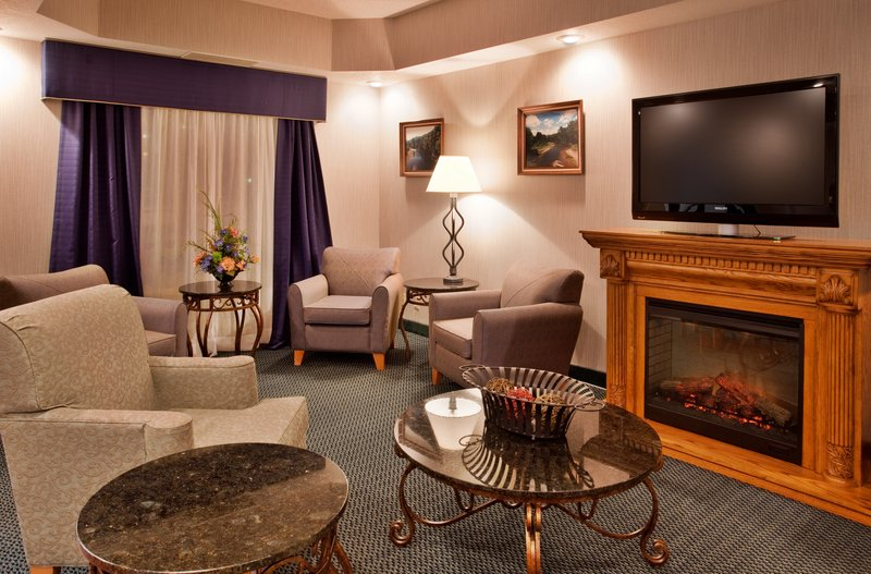 Holiday Inn Express WEST PLAINS - West Plains, MO