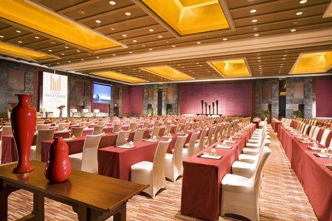 Grand Millennium Beijing - Chaoyang Ballroom