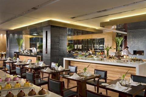 Grand Millennium Beijing - CBD restaurant