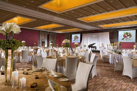 Grand Millennium Beijing - Wedding
