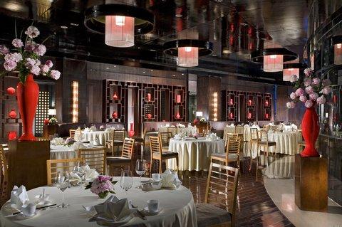 Grand Millennium Beijing - Yao Chi  Cantonese Cuisine