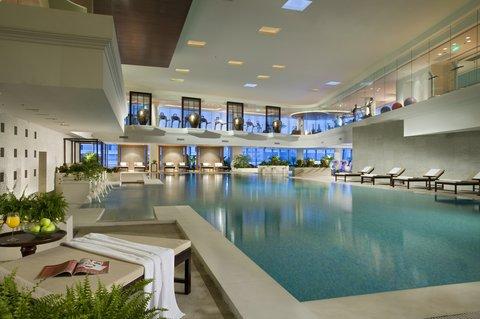 Grand Millennium Beijing - Swimming Pool