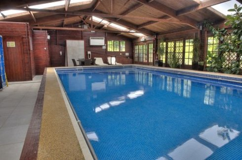 Highgate House Hotel Pool