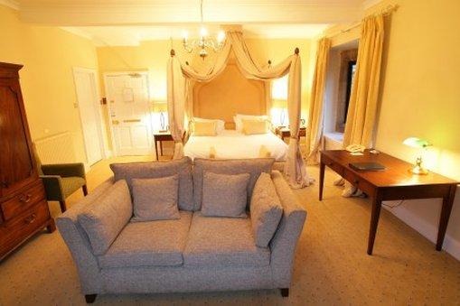 Highgate House Hotel Rum