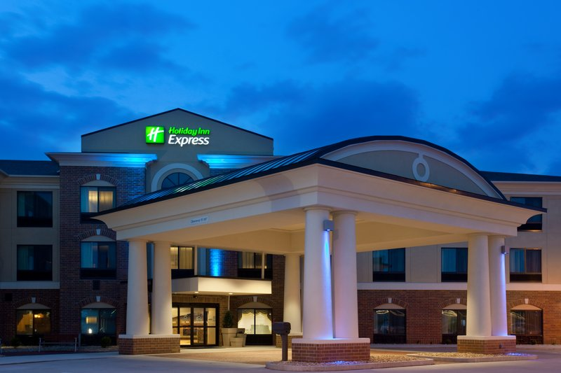 HOLIDAY INN EXP STES LASALLE