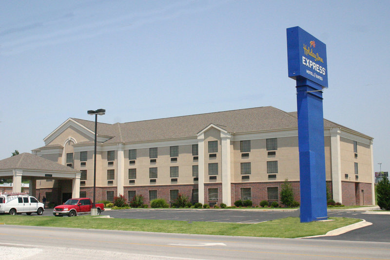 Holiday Inn Express & Suites VINITA - Quapaw, OK
