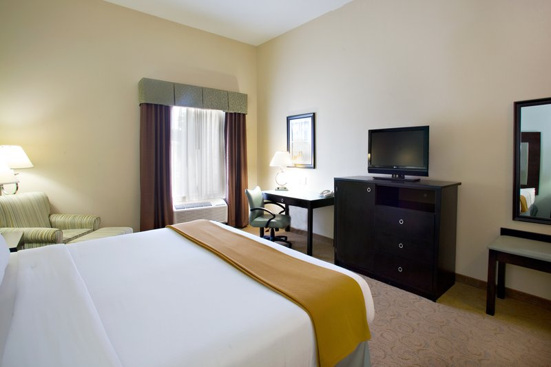 Holiday Inn Express & Suites VICTORIA - Victoria, TX