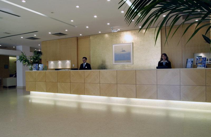 Crowne Plaza Hotel Venice East - Quarto d'Altino Vista esterna