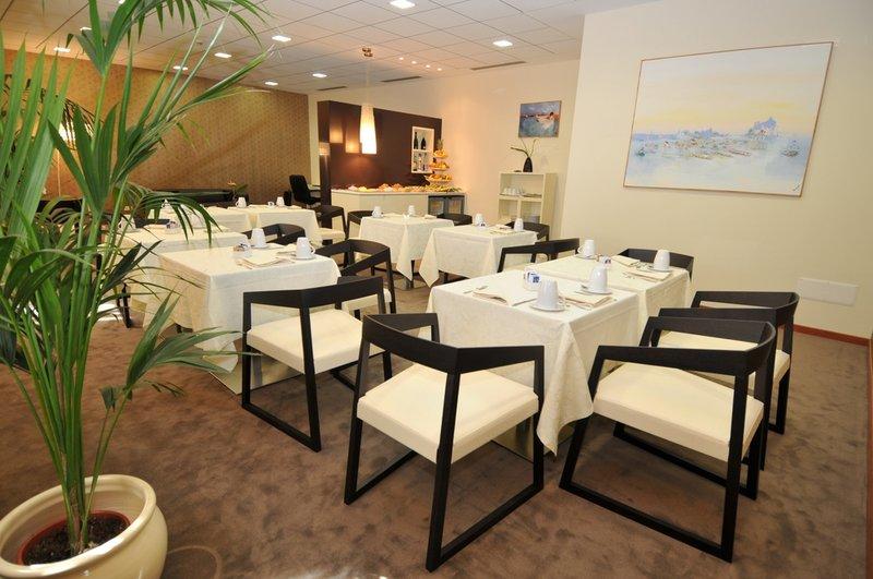 Crowne Plaza Hotel Venice East - Quarto d'Altino Bar/lounge